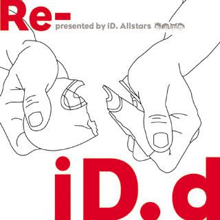 The iD.Allstars - Re-iD.d