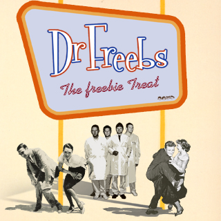 Dr Freebs - The Freebie Treat